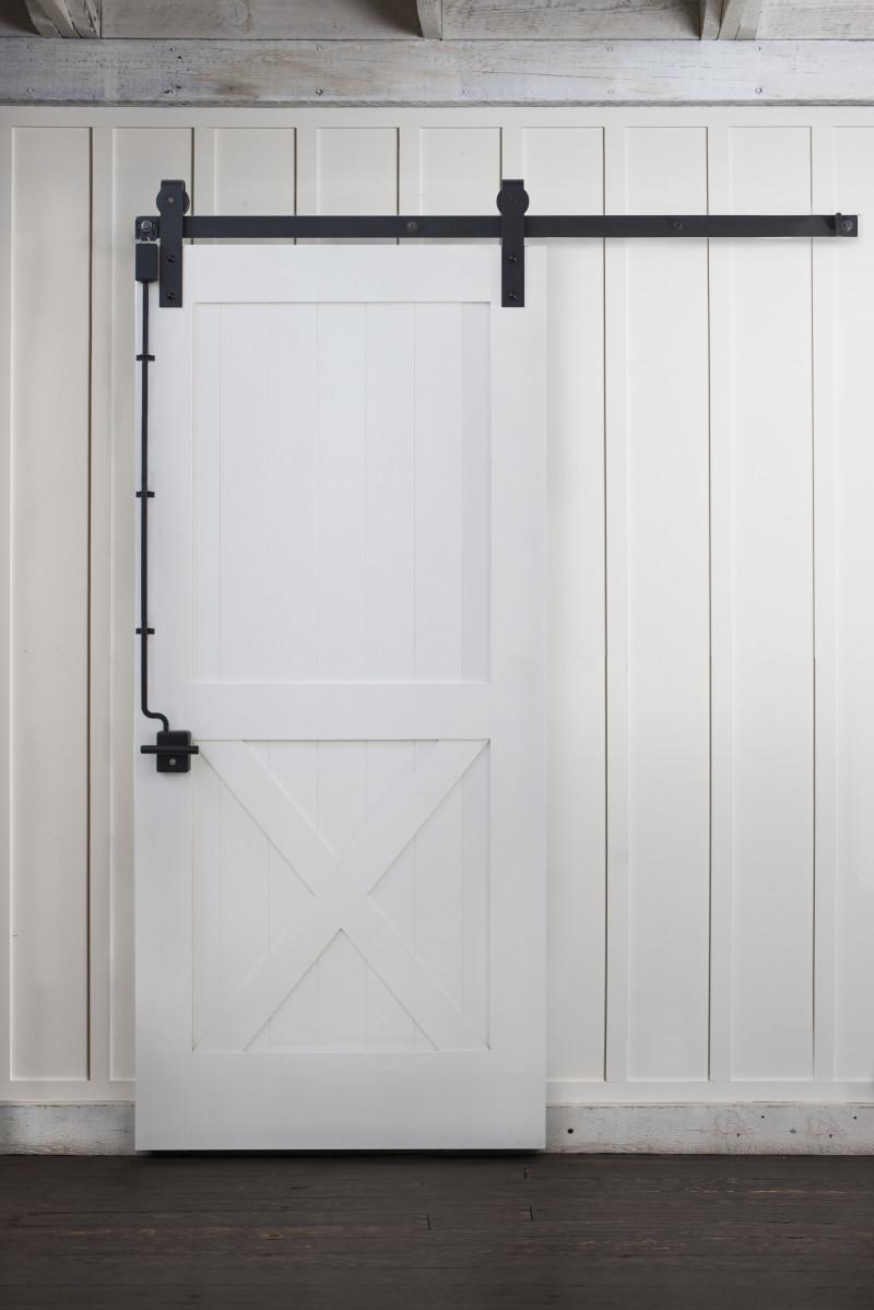 Large Of Barn Door Lock