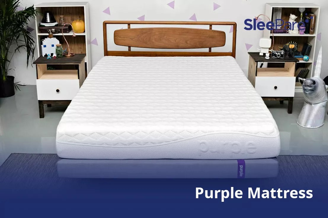 Purple Mattress Review Why Are Purple Mattresses So Great Reviews Sleepare
