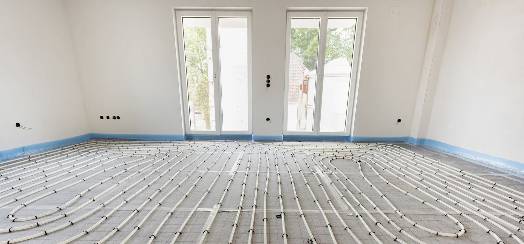 fu bodenheizung bestehende heizung anschlie en hydraulischen abgleich selber machen schritt 5. Black Bedroom Furniture Sets. Home Design Ideas