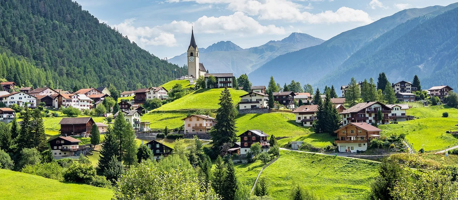 Switzerland Enchanting Landscapes Tours Trips With Enchanting Travels