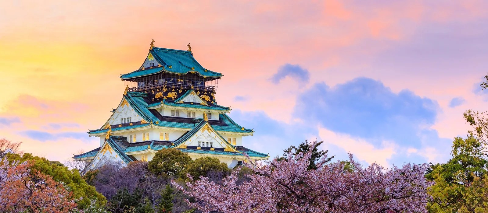 Offbeat Japan From Tokyo To Osaka Tours Trips With Enchanting Travels