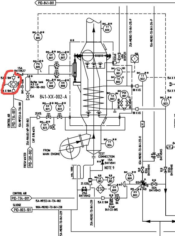 gas furnace regulator wiring