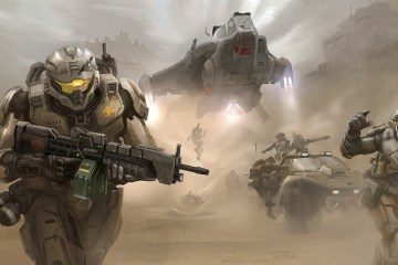 halo: spartan assault on steam