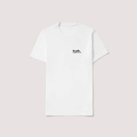 Women\u0027s Everlane × The New York Times Cotton Crew Everlane