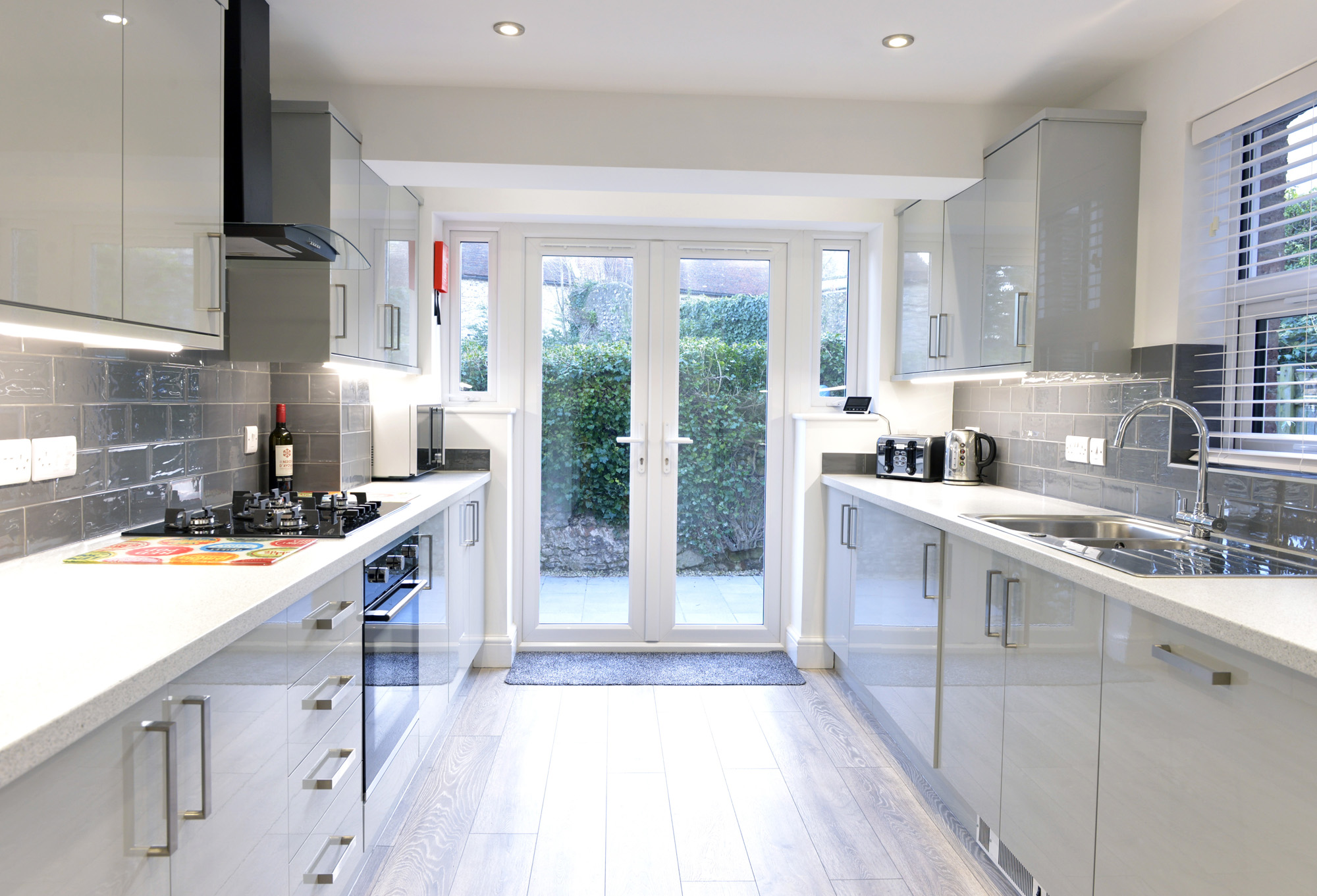 Badezimmer Set London Holiday Cottages South Coast St Mary S Cottage In Old Town Eastbourne