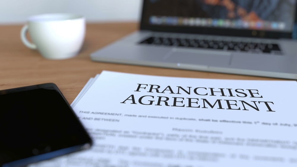 The Franchise Agreement 101 Everything You Need to Know (W/Sample