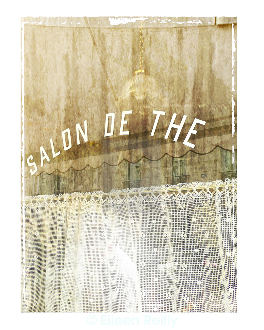 Salon De The A Paris Salon De The Window Paris License Download Or Print For 6 20