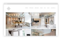 interior design portfolio website | www.indiepedia.org