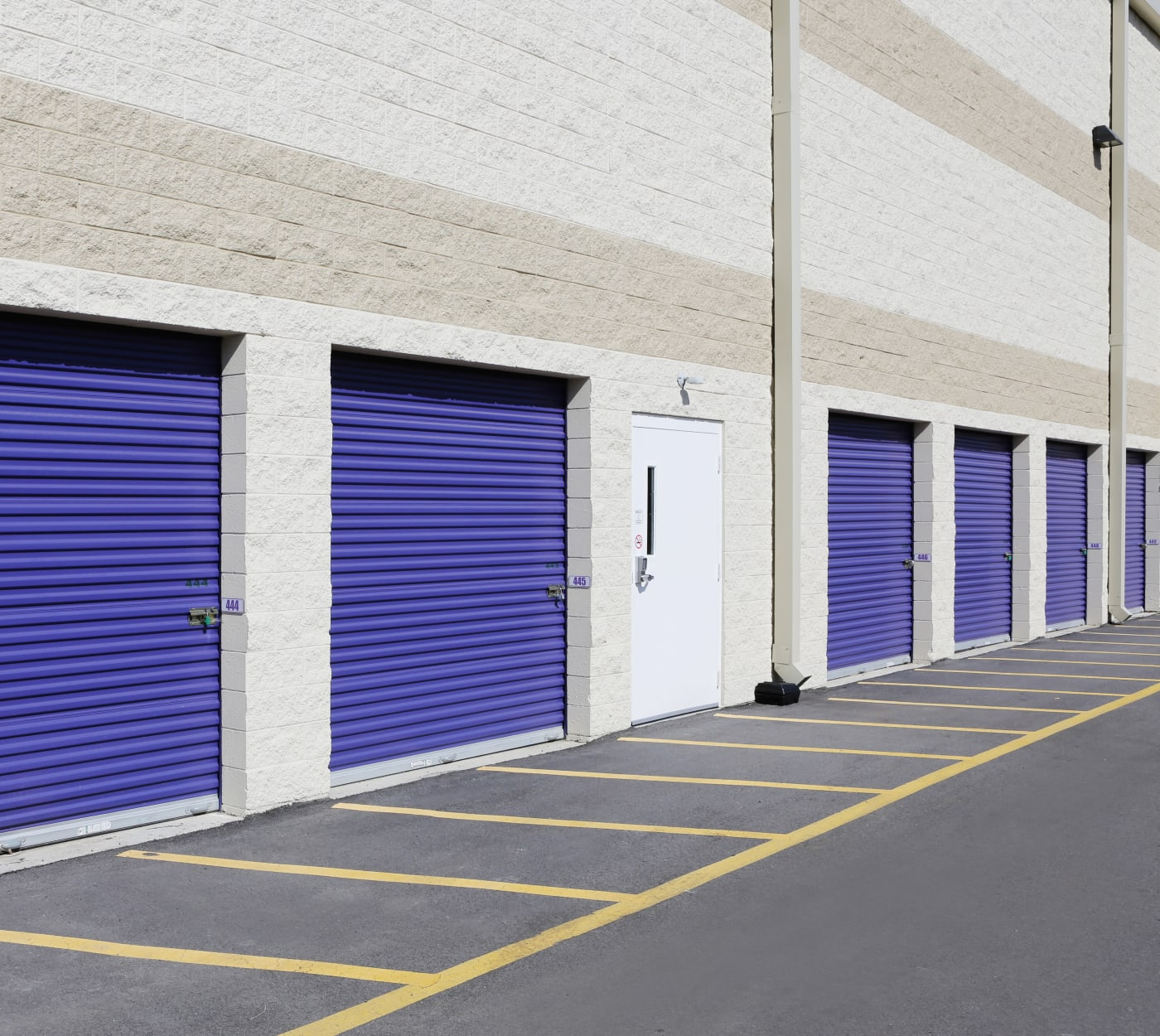 Storage Unit Cost Self Storage Durham Nc Storage Unit Sizes And Prices