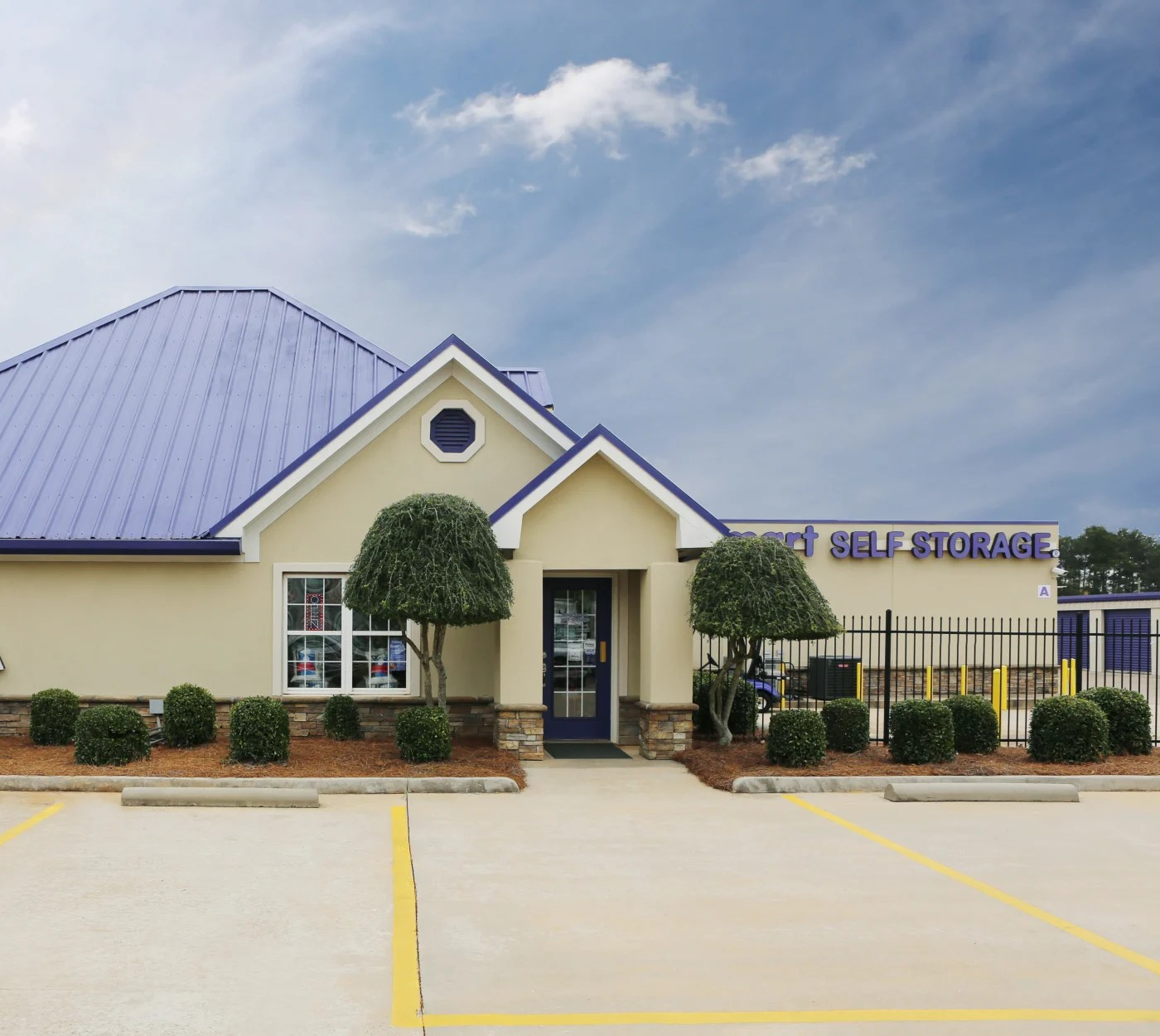 Storage Unit Cost Self Storage Units Warner Robins Ga Storage Costs