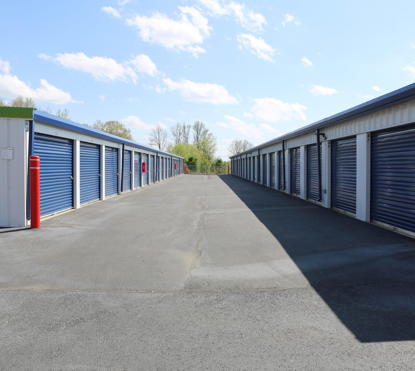 Storage Unit Cost Self Storage Florence Al Storage Unit Sizes And Prices