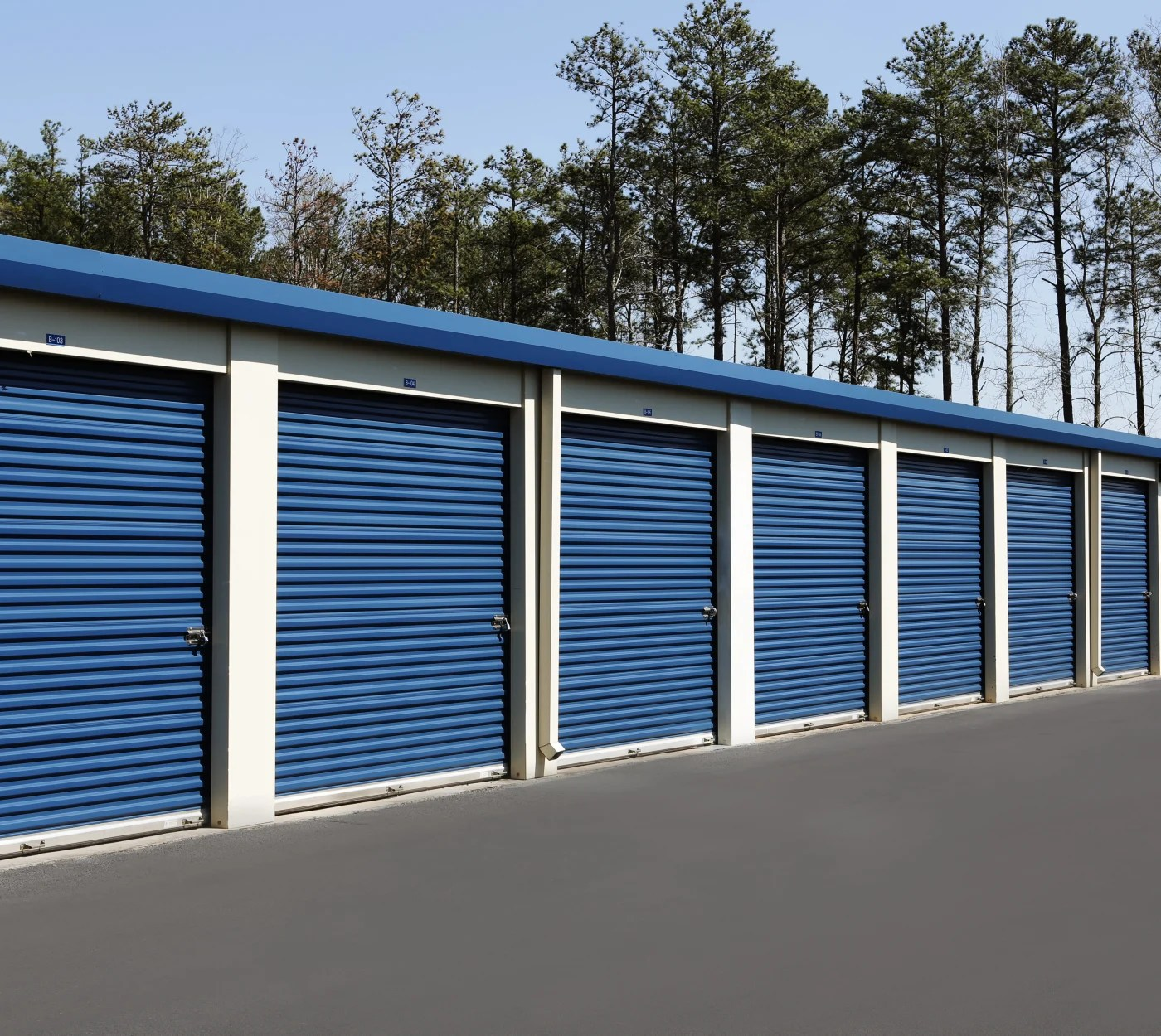 Storage Unit Cost Self Storage Woodstock Ga Storage Unit Sizes And Prices