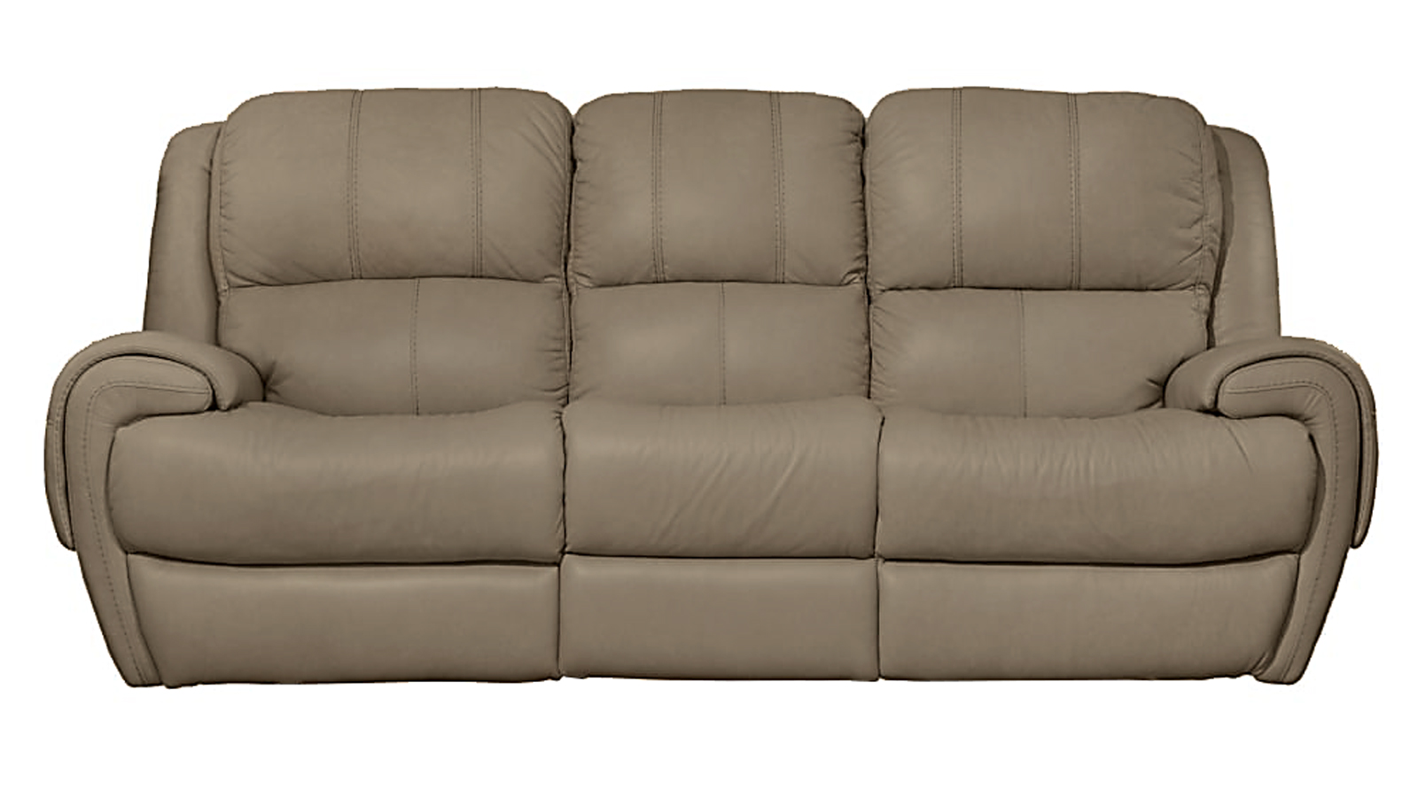 American Sofa Images American Power Reclining Sofa