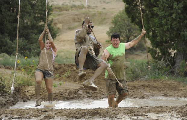 big dog mud run