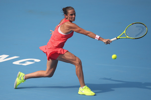 Roberta+Vinci tennis fit