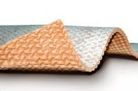 Sponge Cushion Inc. Berber Supreme Carpet Pad - Durable ...