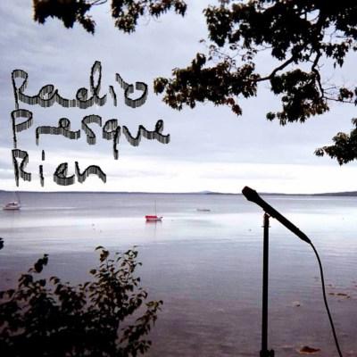 Radio Presque Rien 20151221