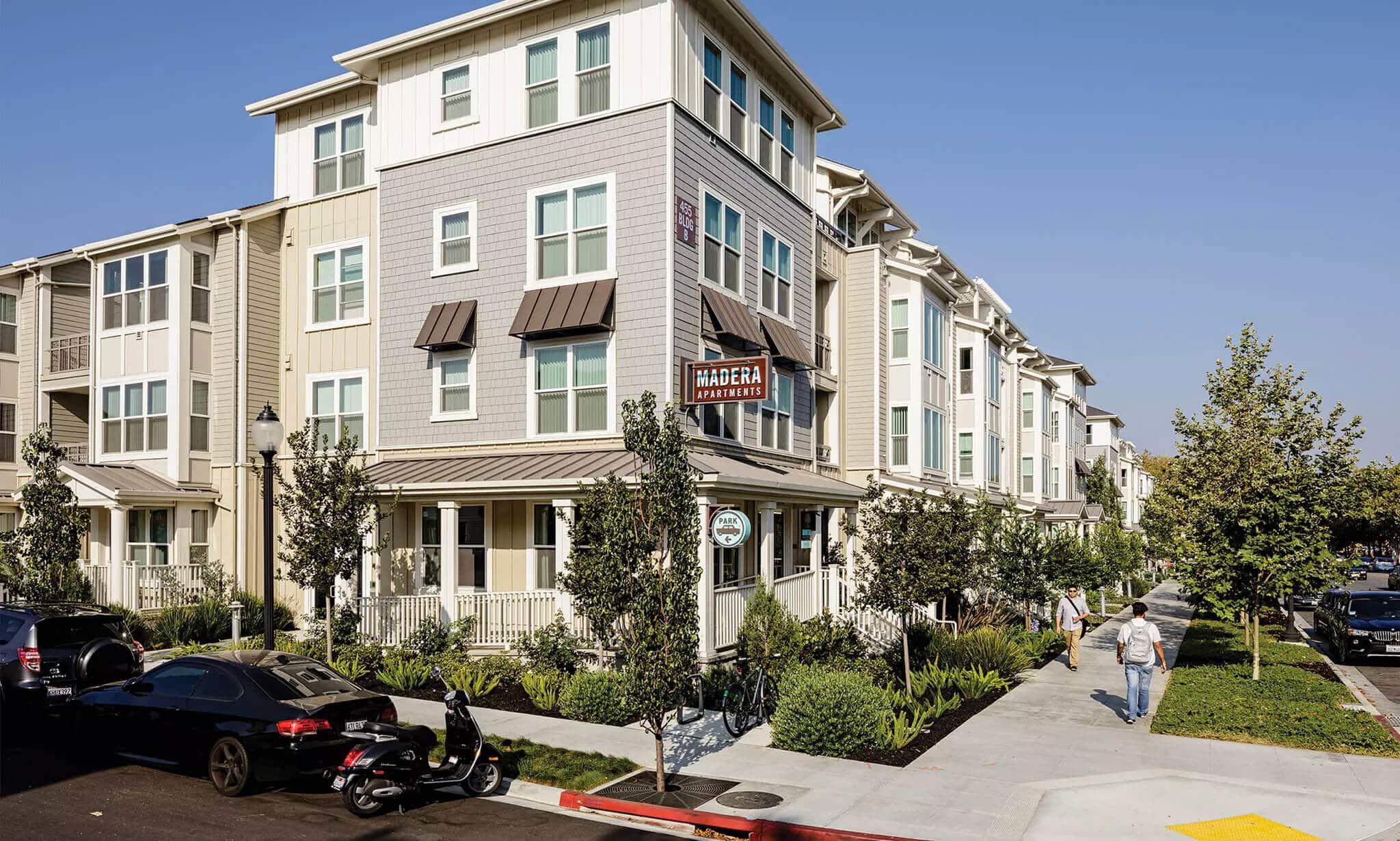 Mountain View Apartments Madera Prometheus