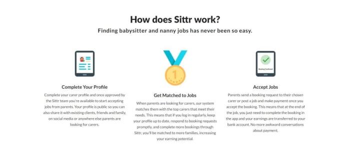babysitting jobs website - Josemulinohouse
