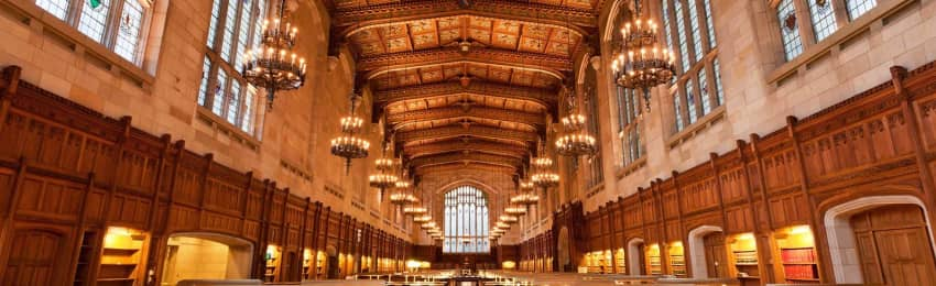 The Best College Libraries BestColleges