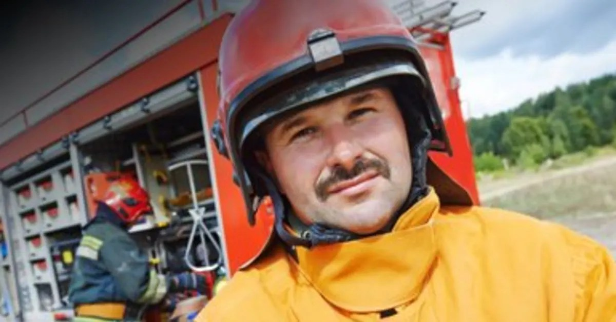 How to Become a Firefighter How to Become a Fireman