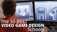 The 50 Best Video Game Design Schools | TheBestSchools.org
