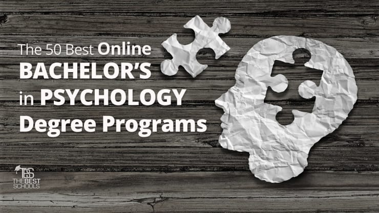 The 50 Best Online Bachelor\u0027s in Psychology Degree Programs