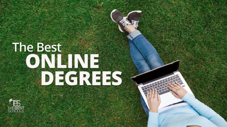 The Best Online Degrees