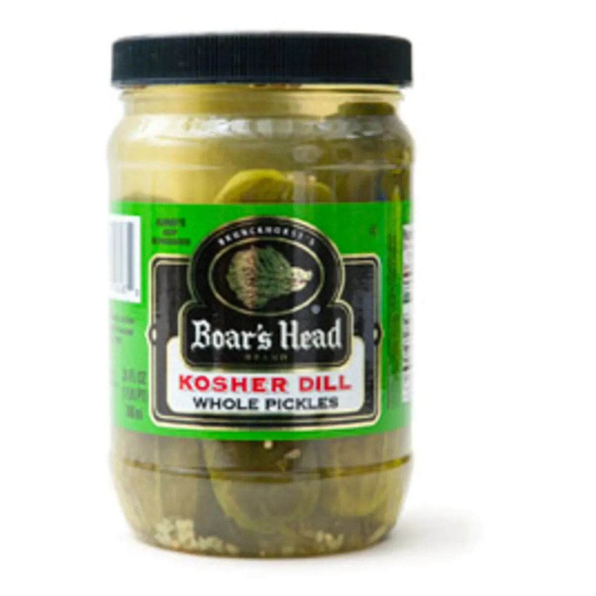 Kosher Pickles The Best Whole Kosher Dill Pickles Cook S Illustrated