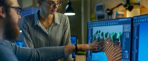 What does a Video Game Designer do? - game designer job description
