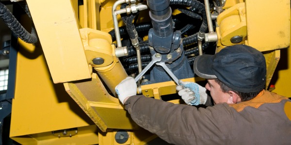 What does an Industrial Machinery Mechanic do? \u2010 CareerExplorer