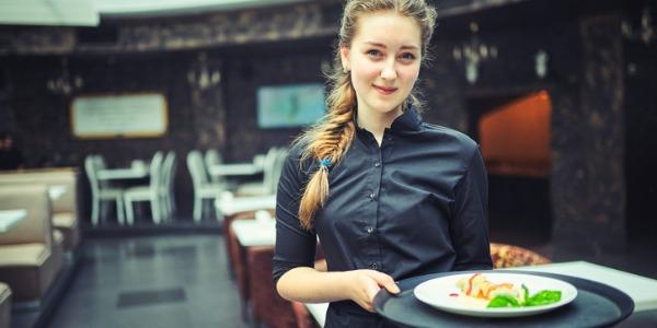 What does a Food Server do? \u2010 CareerExplorer