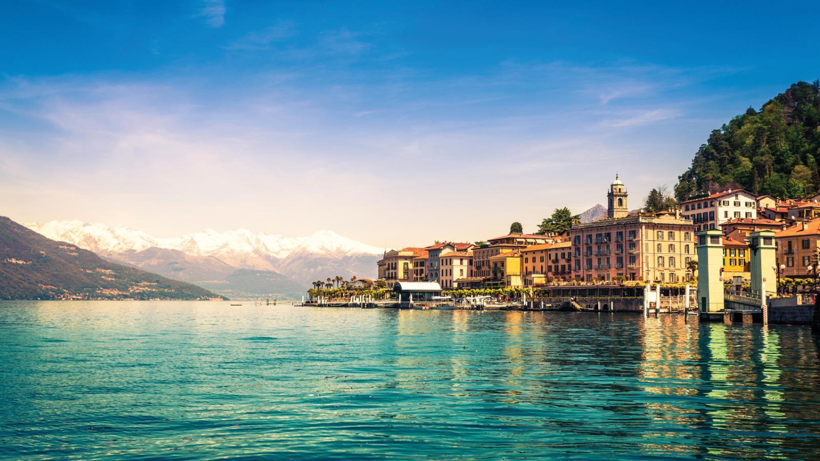 Full Hd Widescreen Wallpapers 1920x1080 Lake Como Holidays 2016 Topflight Italian Lakes