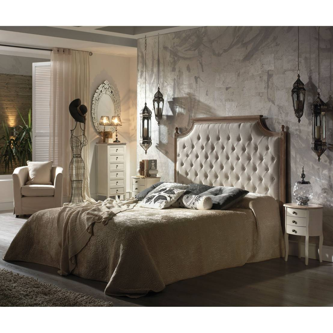 Muebles La Toskana 8 Breathtaking Bedroom Designs