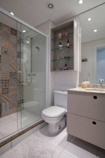 Can I really use wallpaper in the bathroom?