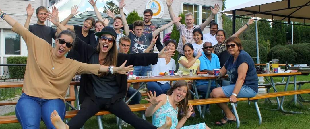 Volunteer around the world Tripbook - Hostels Worldwide - Hostelling