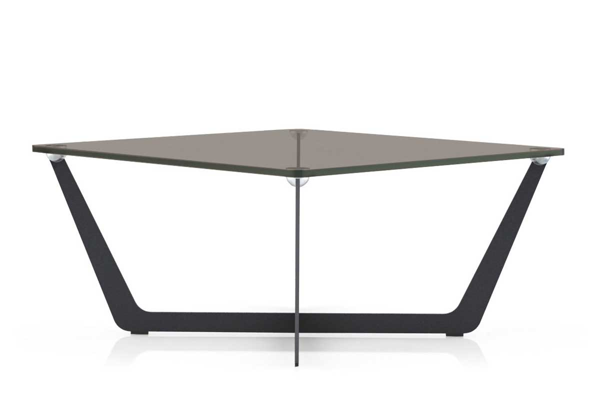 Light Line 4 Couchtisch Solid Coffee Table Hülsta Design Furniture Made In Germany