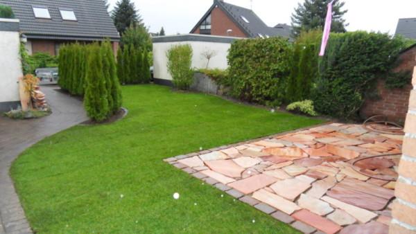 Kevin Schwippert Garten- und Landschaftsbau - garten und landschaftsbau
