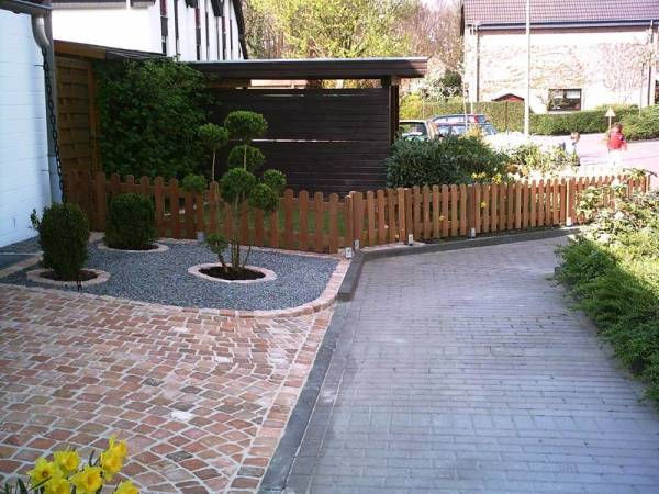 Bernd Wießner Garten und Landschaftsbau Gartenbauorg - garten und landschaftsbau