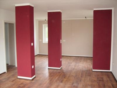 Wanddesign Streichen ~ Haus Design, Möbel Ideen und Innenarchitektur - wanddesign streichen