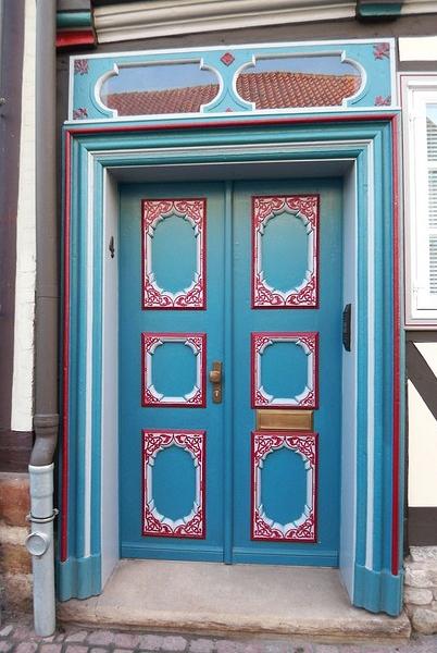 ... Holz Türen Streichen Ist Immer Wieder Notwendig   Alte Turen Streichen  ...