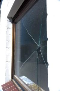 Fensterglas reparieren  worauf zu achten ist