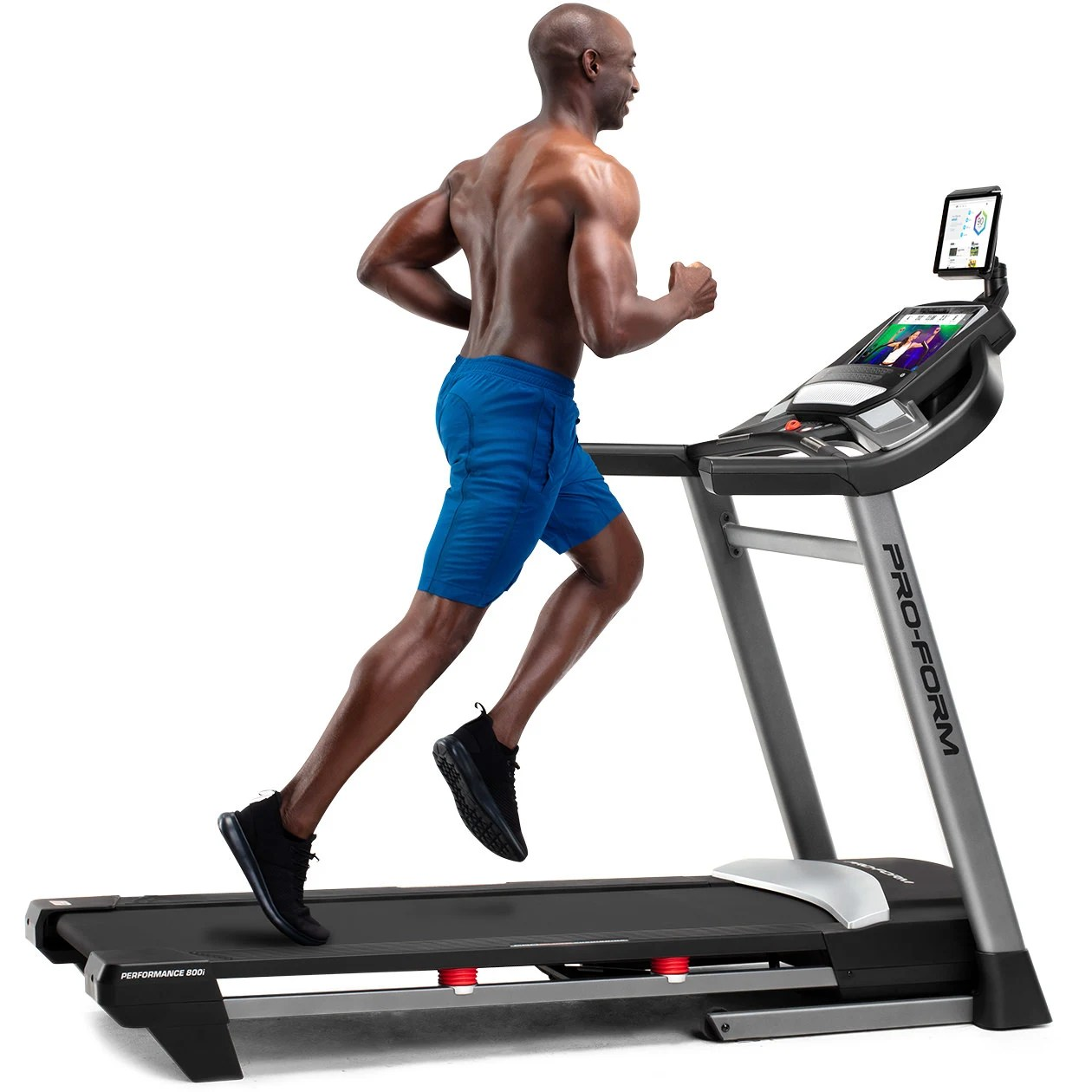 Tapis Course Nordictrack Proform Performance 800i Treadmill Proform