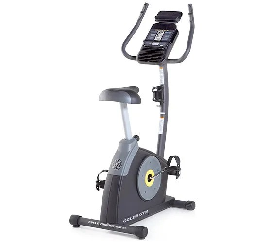 Cycle Trainer 300 Ci Get Gold\u0027s Gym