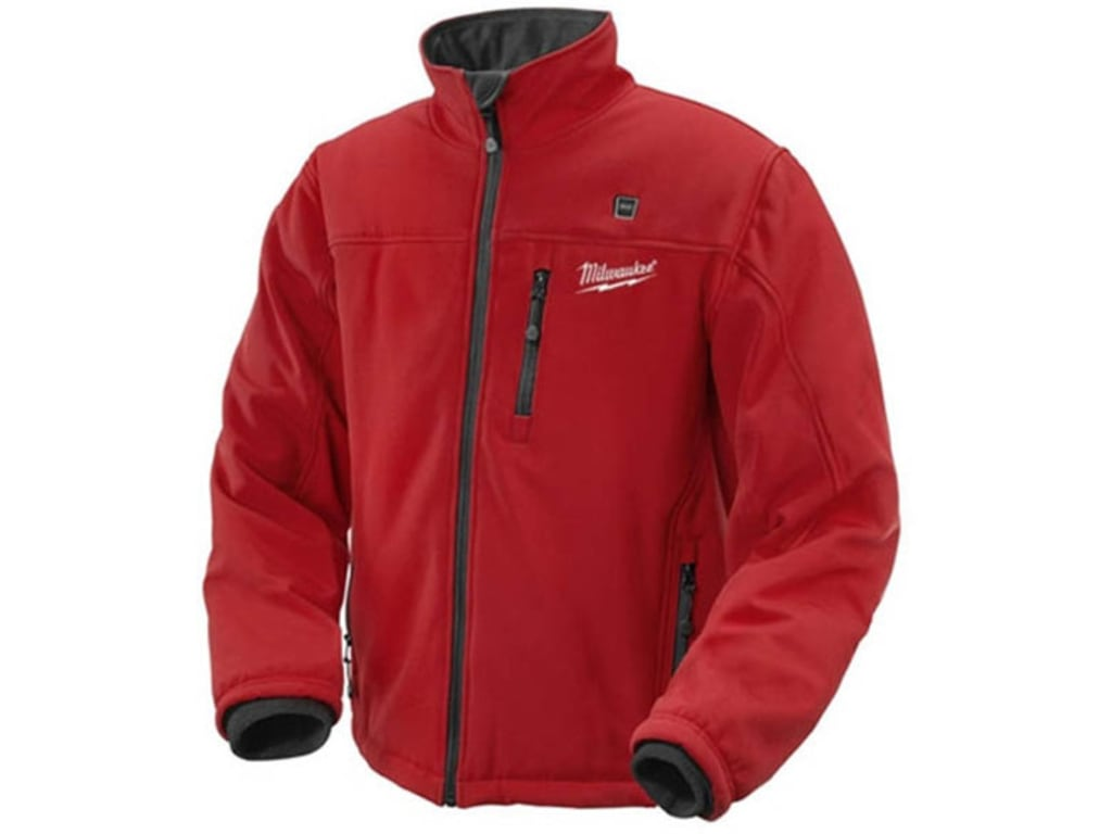 M12 Heated Jacket 2331 L