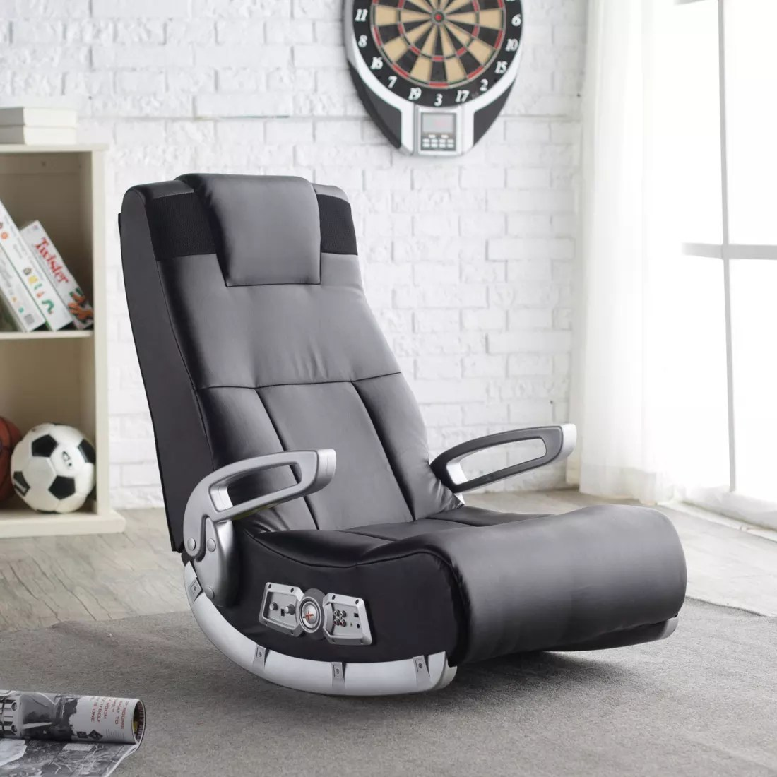 Chairs Comfortable Most Comfortable Gaming Chairs Geeks