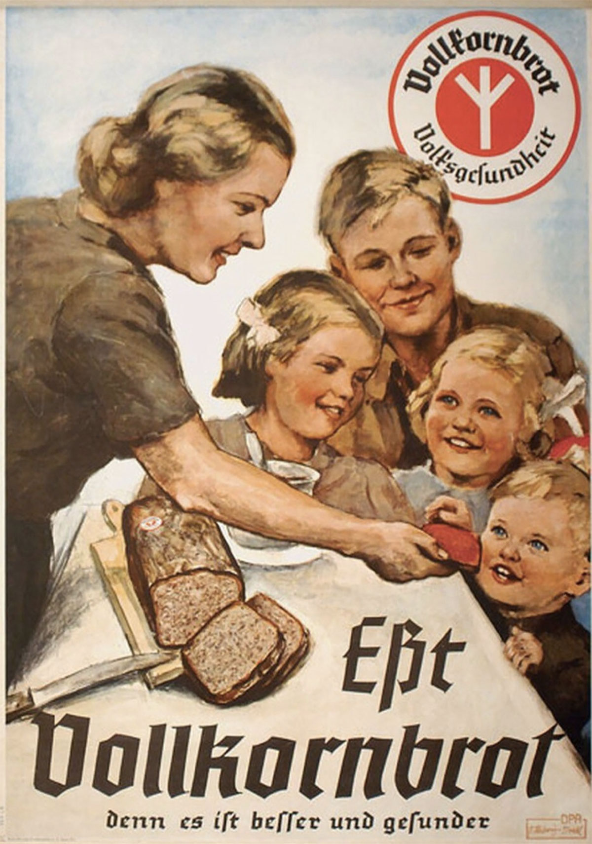 Kinder Küche Kirche Propaganda - Nazi Propaganda And The Bandwagon Effect The Swamp
