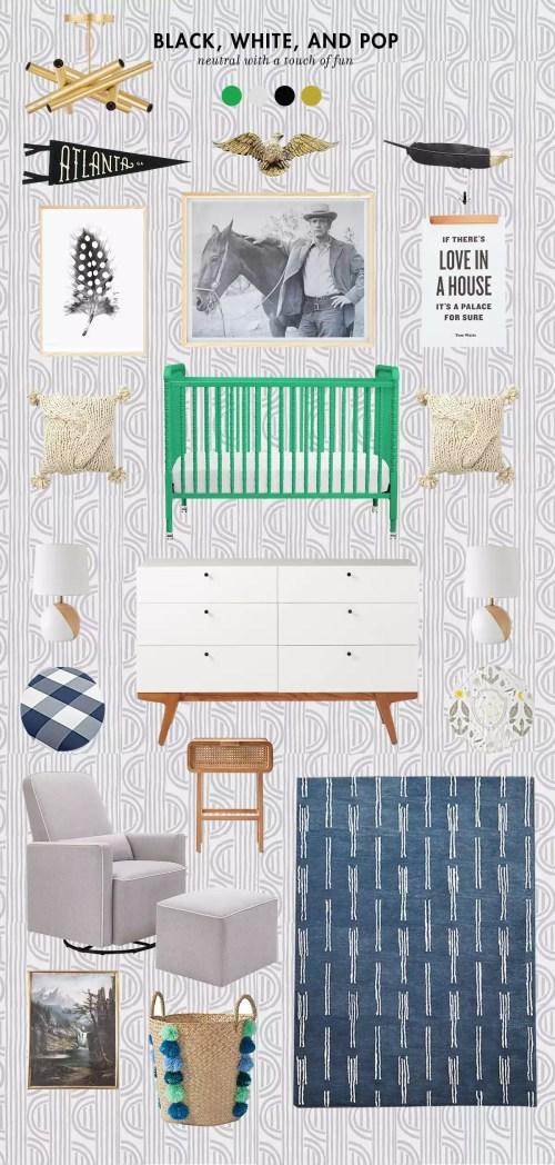 Medium Of Baby Boy Room Ideas