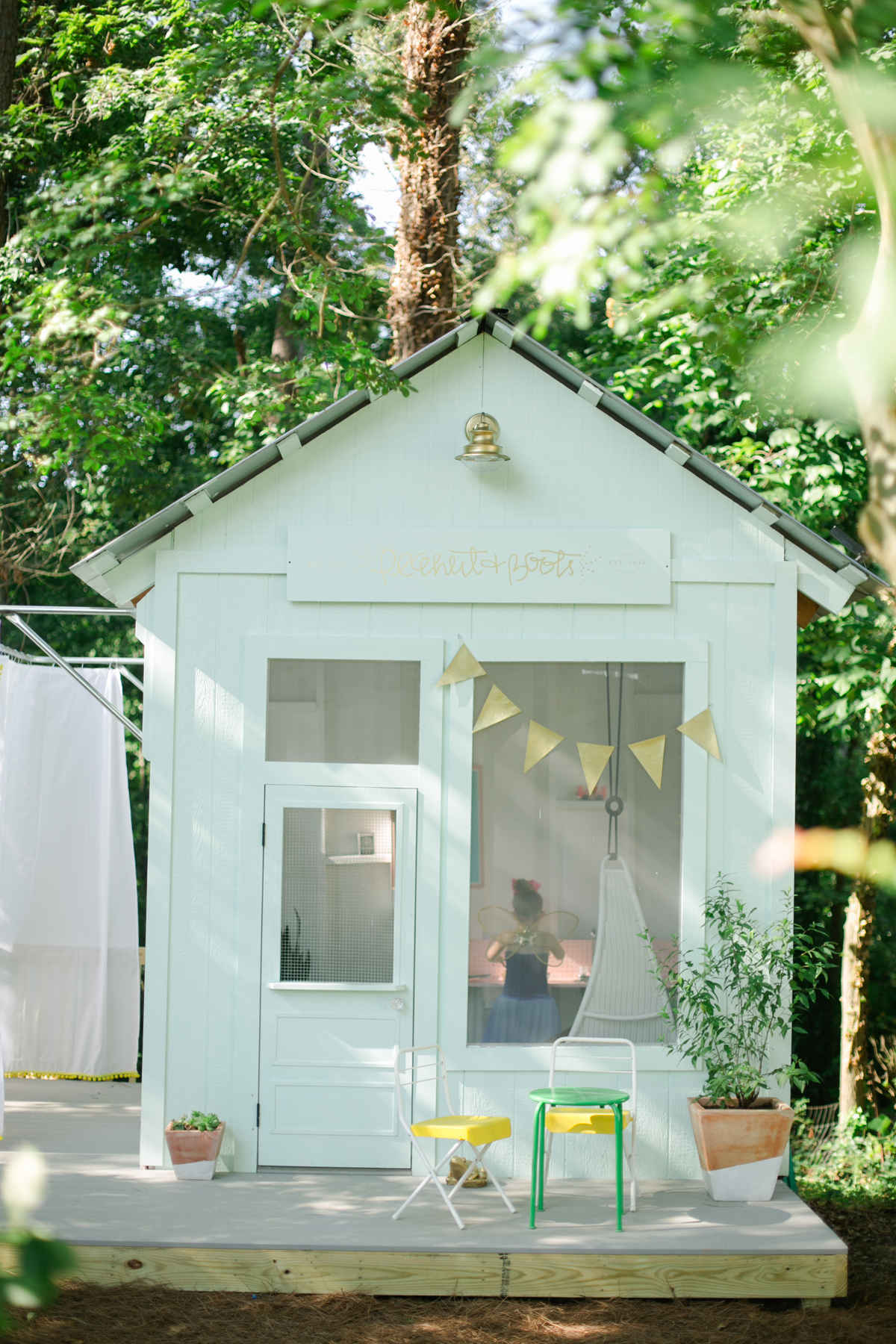 Store Exterieur Ikea Playhouse Plans & Inspiration Lay Baby Lay