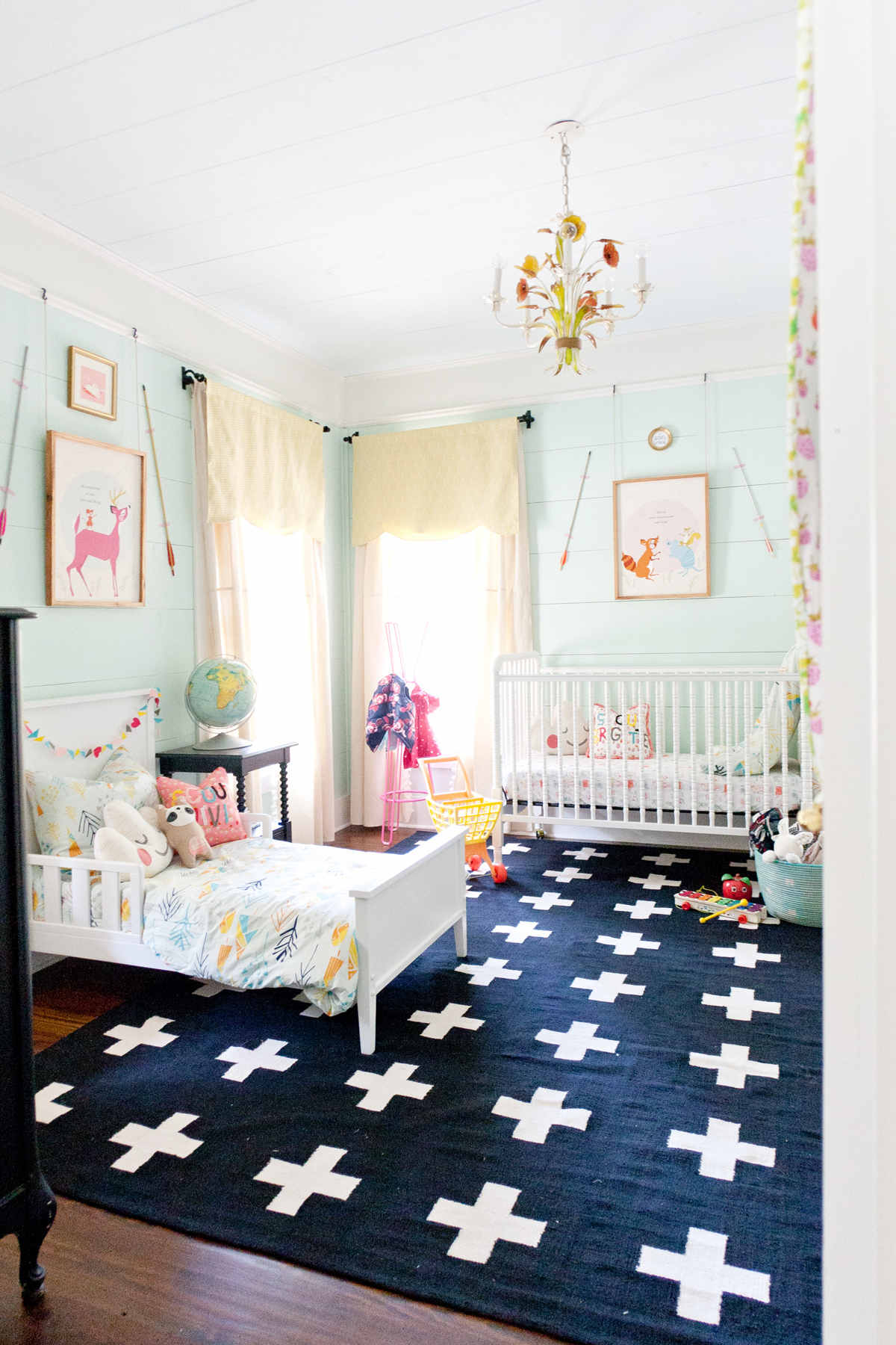 The Kidsroom Shared Room Inspiration Lay Baby Lay Lay Baby Lay